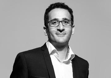 Mikaël BENILLOUCHE Directeur des Etudes SUP BARREAU