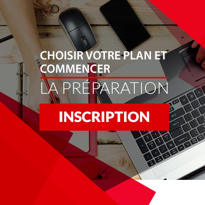 Inscription SupBarreau